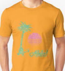 Alolan souvenir  T-Shirt