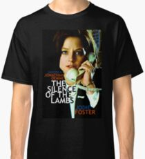 THE SILENCE OF THE LAMBS 25 Classic T-Shirt