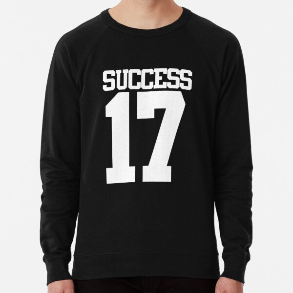 HERE'S TO SUCCESS IN 2017! Lightweight Sweatshirt