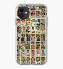 Brooklyn Dodgers 4 iphone case