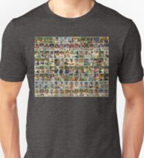 Baseball Card Dreams - 1952 Unisex T-Shirt