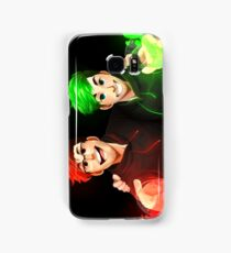 Septiplier - Glow Samsung Galaxy Case/Skin