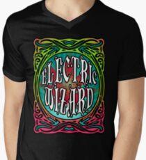 STONER DOOM ELECTRIC WIZARD Men's V-Neck T-Shirt