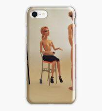 The Fluffer iPhone Case/Skin