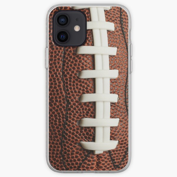 Football iPhone Soft Case