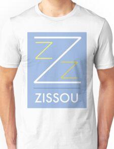 Team Zissou - wes anderson - life aquatic Unisex T-Shirt