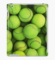 Tennis iPad Case/Skin