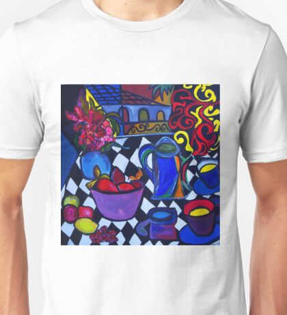 Santa Barbara Unisex T-Shirt