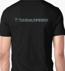 Mazdaspeed Digital Geometric Unisex T-Shirt