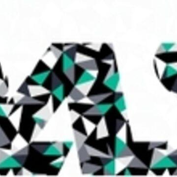 Mazdaspeed Digital Geometric by connor-cwp
