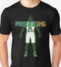Processing 21% (Pixel Green) T-Shirt