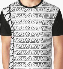 Mazdapeed Graphic T-Shirt