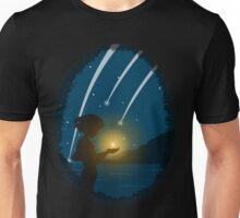 Falling Stars Unisex T-Shirt