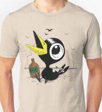 Drinky Crow! DOOK DOOK DOOK! T-Shirt