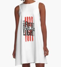 The 8ful eight A-Line Dress