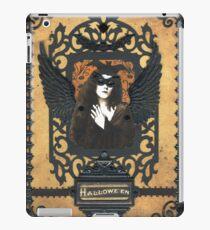 Gothic Masquerade iPad Case/Skin