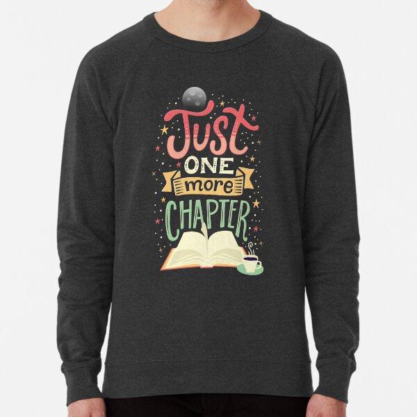 One more chapter Lightweight Sweatshirt