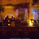 River side dinner by vishwadeep  anshu