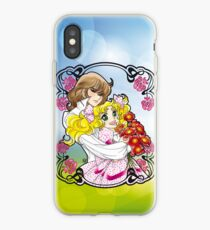 Candy & Terence iPhone Case