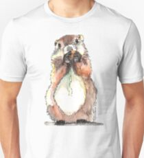 Dinky the Groundhog T-Shirt
