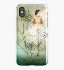 Fly By iPhone Case/Skin