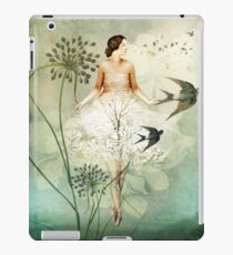 Fly By iPad Case/Skin