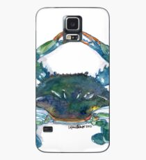 Maryland Blue Crab Case/Skin for Samsung Galaxy