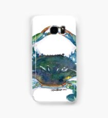 Maryland Blue Crab Samsung Galaxy Case/Skin