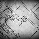 Blueprint by Steve Falla