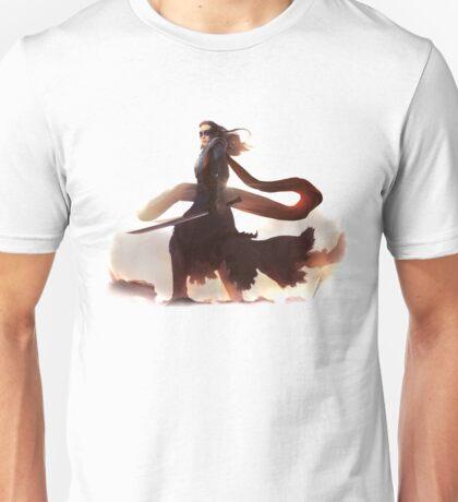 Ai Laik Heda Unisex T-Shirt