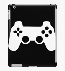 joystick white VIDEO GAMES - Bodbeli iPad Case/Skin