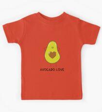 Avocado Love Kids Tee