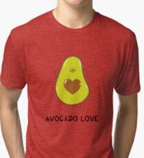 Avocado Love Tri-blend T-Shirt