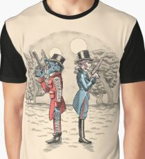 Cantina Duelists Graphic T-Shirt