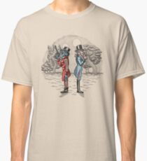 Cantina Duelists Classic T-Shirt