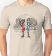 Cantina Duelists Unisex T-Shirt