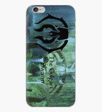 Golgari Swarm iPhone Case