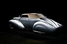Custom Ford Coupe by Frank Kletschkus