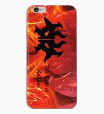 Cult of Rakdos iPhone Case