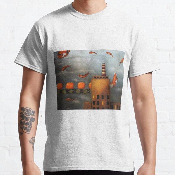 Tangerine Dream Classic T-Shirt