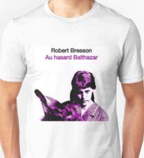 AU HASARD BALTHAZAR // ROBERT BRESSON (1966) T-Shirt