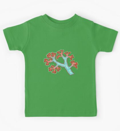 coral dream Kids Clothes