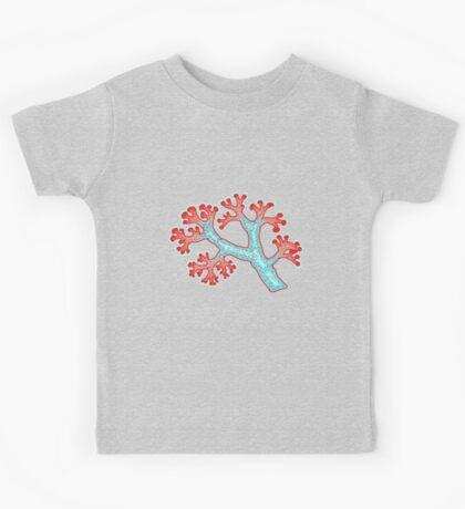coral dream Kids Clothes
