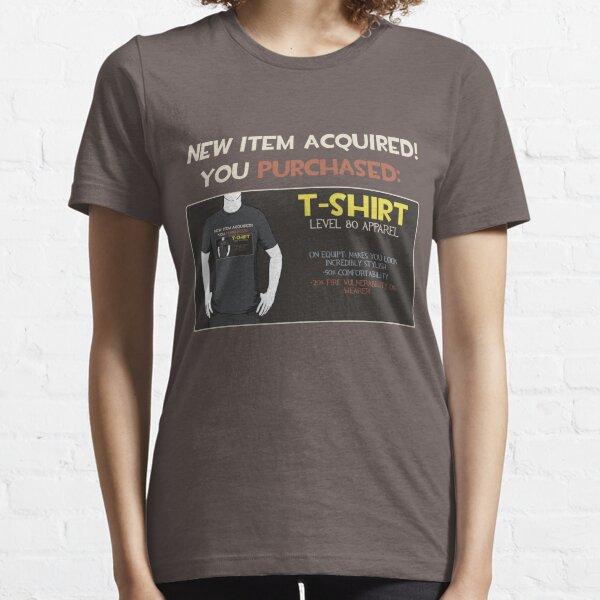 TF2 Item Shirt Essential T-Shirt