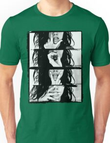 Nature's Way Of Tricking People Into Reproducing (But it's heavenly feeling tho) Unisex T-Shirt