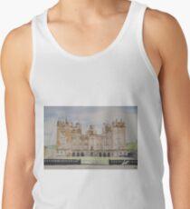 Drumlanrig Schloss Tank Top