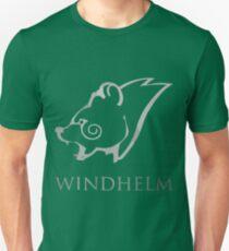 WINDHELM SKYRIM Unisex T-Shirt