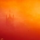 The Big Smoke by redtree