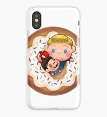 Superfamily Tsum iPhone Case/Skin