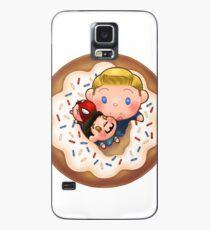 Superfamily Tsum Case/Skin for Samsung Galaxy